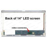 Tela 14.0 Led Conector Direito M140nwr2 R0  1366x768 Hd - EASY HELP NOTE