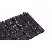 Teclado Toshiba Satélite L755 Séries Nsk-tn0gv01 - EASY HELP NOTE
