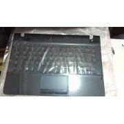 Teclado Samsung Np270e4e-kd4br  Ba75-04629k Ba81-18923a Azul - EASY HELP NOTE