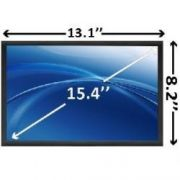 Tela 15.4 Lcd  Ltn154at07 B154ew02 Claa154wa05 Ltn154x3 N154i - EASY HELP NOTE