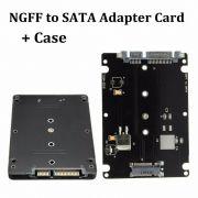 Case Adaptador Ssd M2 Sata 3 / Ssd Lite-on M.2 Cv3-8d128-11 - EASY HELP NOTE