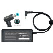 Fonte Cabo Para Hp Touchsmart 15-r017dx 19,5v 3,33a 65w 761 - EASY HELP NOTE