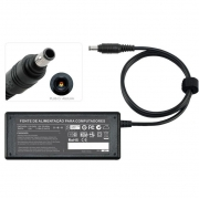 Fonte Carregador Compativel com Samsung Np300e4c 19v 3.16a 555 - EASY HELP NOTE
