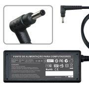 Fonte Carregador Para Acer Ultrabook Aspire S7 19v 3.42a 65w MM 688 - EASY HELP NOTE