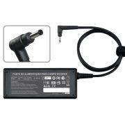 Fonte Carregador Para Asus Zenbook Ux31e  Séries 19v 3.42a MM 688 - EASY HELP NOTE