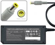 Fonte Carregador Para Ibm Thinkpad T61 20v Plugão MM 558 - EASY HELP NOTE