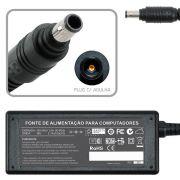 Fonte Carregador Para Netbook Samsung N150 Plus 19v 2.1a 40w 788 - EASY HELP NOTE