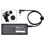 Fonte Carregador Para Notebook Sony Vaio Vgn-fs Series 19,5v 493 - EASY HELP NOTE