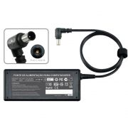 Fonte Carregador Para Notebook Sony Vaio Vgn-s5 Series 19,5v 493 - EASY HELP NOTE