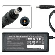 Fonte Carregador Para Samsung R20 Series 19v 3.16a 65w MM 500 - EASY HELP NOTE