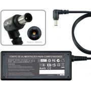 Fonte Para Monitor Tv Lg M1950a  Séries 19v 3,42a 65w Agulha MM 644 - EASY HELP NOTE