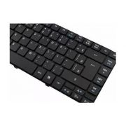 Teclado Para Acer Aspire 4738 Séries - Mp-09g26pa-920 Com Ç - EASY HELP NOTE