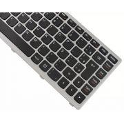 Teclado Para Ibm Lenovo Ideapad S300 Com Ç * 25208669 - EASY HELP NOTE