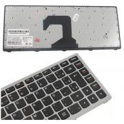Teclado Para Ibm Lenovo Ideapad S400 Com Ç * 25208669 - EASY HELP NOTE