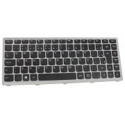 Teclado Para Ibm Lenovo Ideapad S405 Com Ç * 25208669 - EASY HELP NOTE