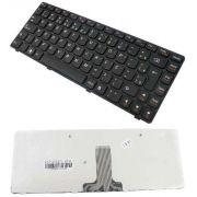 Teclado Para Lenovo Thinkpad Z385 25209377 V-134920ck2-br 48-10185 - EASY HELP NOTE