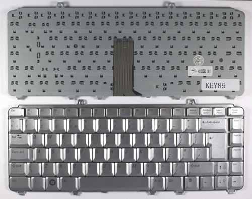 Teclado Para Dell M1330 Inspiron 1520 1521 1525 1526 500 Usa - EASY HELP NOTE