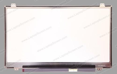 Tela Led Slim 14.0 40 Para Hp-compaq Pavilion Dv4-5000 Series - EASY HELP NOTE