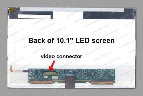 Tela 10.1 Led Para Toshiba Mini Nb500 Series 1024x600  Wsvga - EASY HELP NOTE