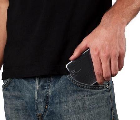 Hd Externo De Bolso 2tb 2000gb Super Slim Samsung Ou Seagate - EASY HELP NOTE