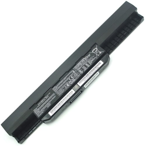 Bateria Para Asus X54  Séries 6 Cel  A32-k53  4400mah 10.8v - EASY HELP NOTE