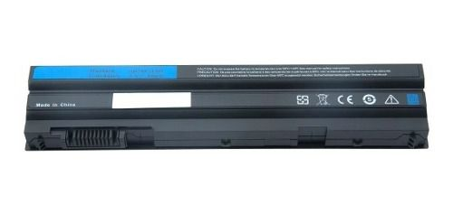 Bateria Para Dell Latitude E5420 6cell T54fj 8858x - EASY HELP NOTE