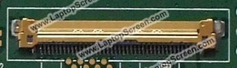 Tela Led Slim 14.0 40 Para Hp-compaq Pavilion Dv4t-5100 Series - EASY HELP NOTE