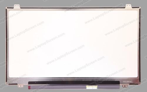 Tela Led Slim 14.0 40 Para Dell Inspiron 14z N411z  1366x768 Hd - EASY HELP NOTE