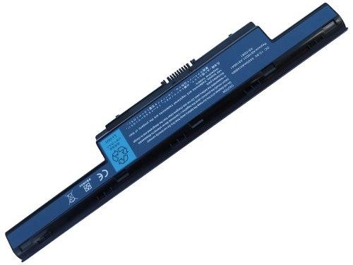 Bateria Para Acer Aspire V3  Series 10.8v 4400mah  Asd10d31 - EASY HELP NOTE