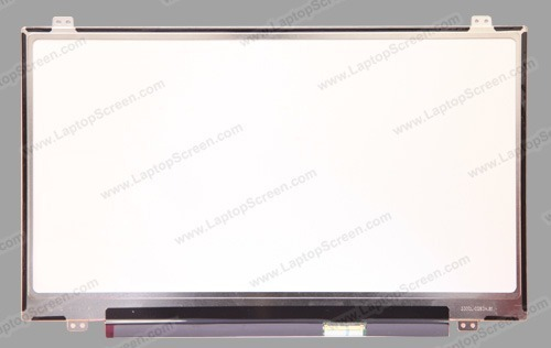 Tela Led Slim 14.0 40 Para Dell Inspiron P33g 1366x768 Hd - EASY HELP NOTE