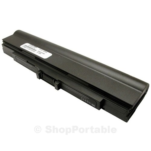 Bateria Um09e36 P/ Acer Aspire One 752h Series 5600mah 11.1v - EASY HELP NOTE