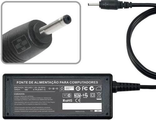 Fonte Carregador Lg Ultrabook Lg13z94 13z940 19v 2.1a 646 - EASY HELP NOTE