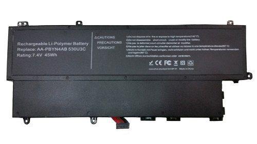 Bateria Para Samsung 530u3c-a01 530u3c-a02 Aa-pbyn4ab - EASY HELP NOTE