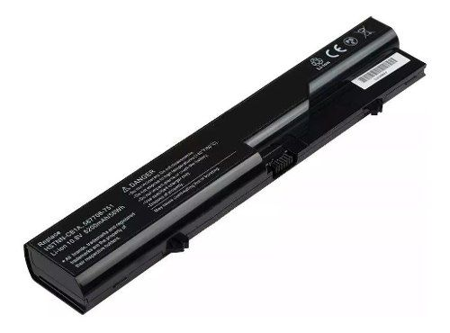 Bateria Para Hp 420 Hp 425 Hp 4320t 10,8v 5200mah Ph06 - EASY HELP NOTE