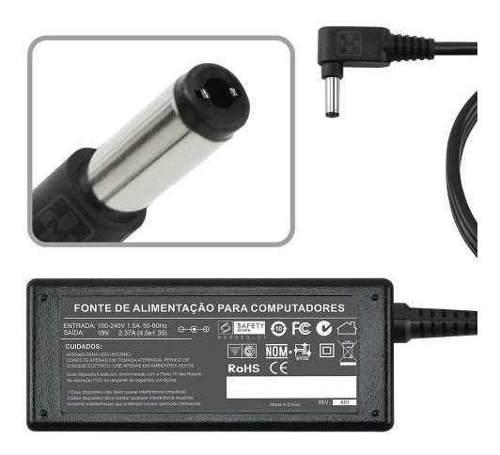 Fonte Carregador Asus Vivobook Max X541u 19v 2.37a 45w 669 - EASY HELP NOTE