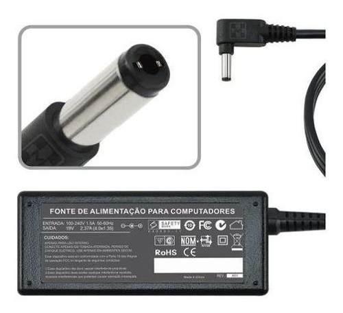 Fonte Carregador Asus Vivobook Max X541s 19v 2.37a 45w 669 - EASY HELP NOTE