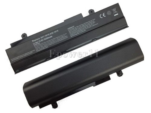 Bateria Para Asus Eeepc 1215  Series  5200mah  A32-1015 - EASY HELP NOTE