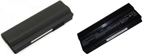 Bateria Para Asus Eeepc 2g / 4g / 8g / 12g 4400mah  A22-h80c - EASY HELP NOTE