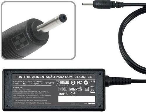 Fonte Carregador Para Note LG Gram 14u380 19v 2.1a 646 - EASY HELP NOTE