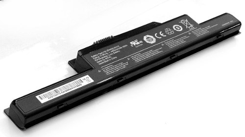 Bateria Para Advent Roma 1000  *  4400 Mah  I40-3s4400-c1l3 - EASY HELP NOTE