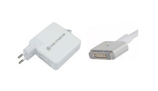 Fonte Carregador Para Apple Macbook Air 2012 New Model 45 W MM 683 - EASY HELP NOTE