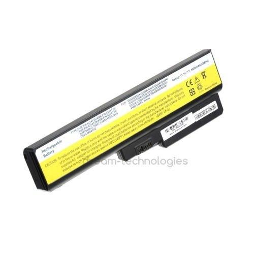 Bateria Para Lenovo 3000 Series B460 4400mah L08s6y02 11.1v - EASY HELP NOTE