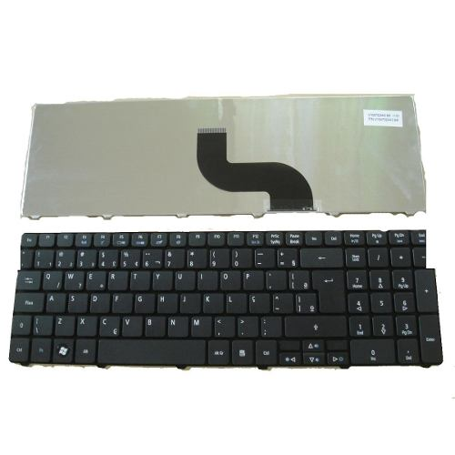 Teclado Para Acer Emachine  E730  Séries Mp-09b26pa-442 - EASY HELP NOTE
