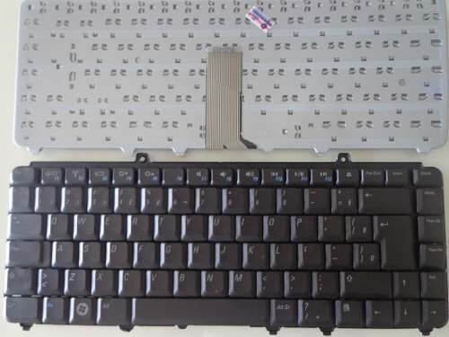 Teclado Dell Inspiron 1520 Séries  Br Com Eject  Pn D931b - EASY HELP NOTE