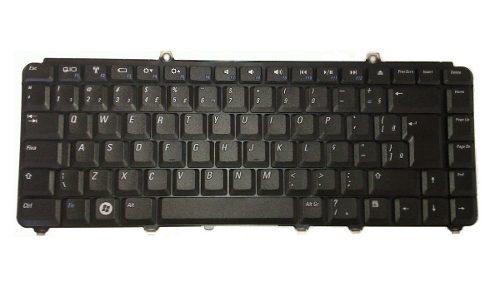 Teclado Dell Inspiron 1420 Séries  Br Com Eject  Pn D931b - EASY HELP NOTE