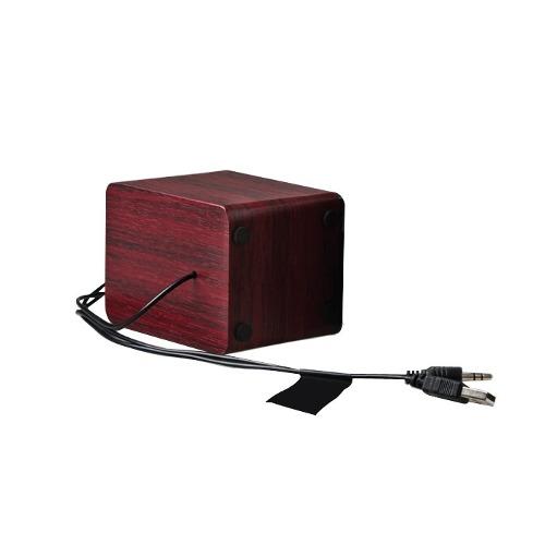 Caixa De Som Para Tablet  6 Watts Rms 3w+3w  Tecnologia 3d - EASY HELP NOTE