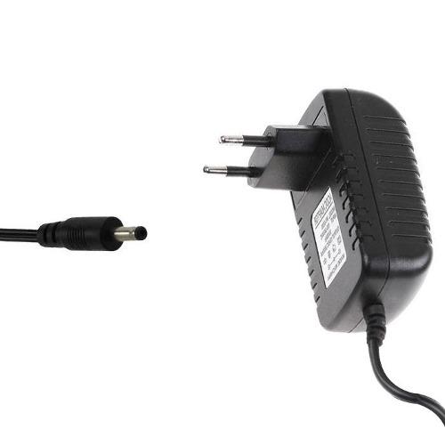 Fonte Carregador Para Tablet 9v 2a ? Plug. 3.5×1.35mm (664) - EASY HELP NOTE