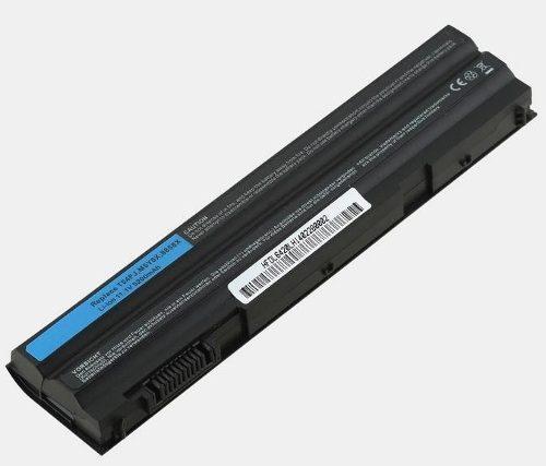 Bateria Para Dell Latitude E6120 5200mah 11.1v Frr0g - Wr59m - EASY HELP NOTE