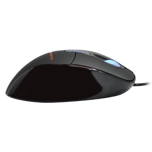 Mouse Laser Gamer 3400 Dpi Shotgun 6 Botões * Aceleração 9g 632 - EASY HELP NOTE