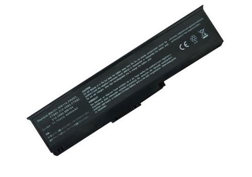 Bateria Para Dell Vostro 1400 Pp26l - 4400mah - Ww116 - EASY HELP NOTE